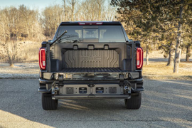 GMC to Sell Carbon-Fiber Truck Beds in June