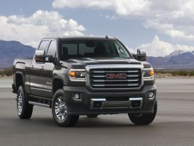 GMC Sierra 3500 Tops Resale Value List