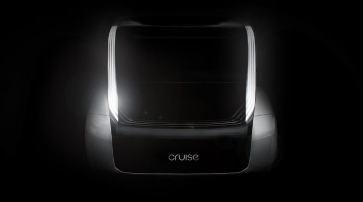 Honda has invested $750 million into Cruise, a company focused on building autonomous vehicles. Cruise also has the backing of General Motors.  - Photo courtesy of Honda.