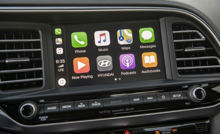 An 8-inch screen replaces a 7-inch screen on the outgoing model.