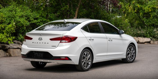 Hyundai has release pricing and details about its 2020 Elantra.