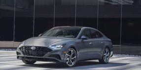 Hyundai Releases 2020 Fleet Incentives