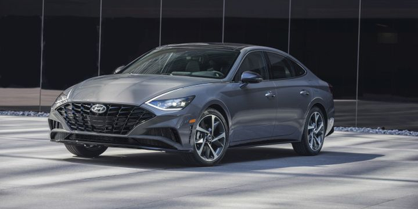 Hyundai's 2020 Sonata enters its eighth generation with a new engine, tech, and a...