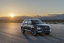 Hyundai Prices 2020 Sonata, Venue