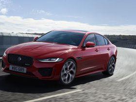 Jaguar Land Rover Sets 2020 Fleet Incentives