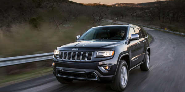 FCA has settled claims arising from its diesel-powered Jeep Grand Cherokee (shown) and Ram 1500...