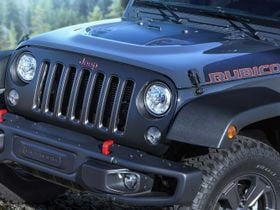Jeep Wrangler Again Tops Residual Value List