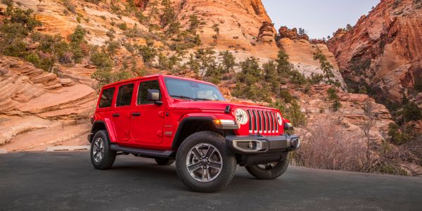 The diesel-powered 2020 Jeep Wrangler will go on sale by the end of the year.