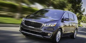 Kia Announces 2020-MY Fleet Incentives