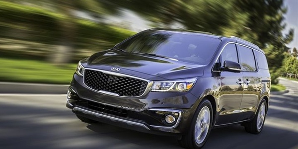 Kia has recalled its 2019 Sedona minivan for a defect involving the seat belt buckle.