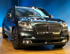 The 2020 Lincoln Aviator delivers an array of technologies starting with a suspension system...