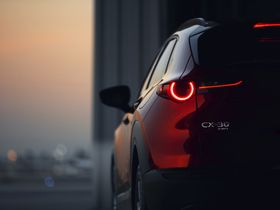 Mazda to Introduce CX-30 Compact SUV