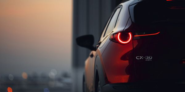Mazda will offer a compact SUV that slots between its CX-3 and CX-5 called the CX-30.