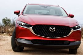 Mazda Offers 2020 CX-30 Fleet Incentive