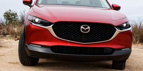 Mazda Offers 2020 CX-30 Fleet Incentive