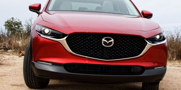 The EPA estimated fuel economy for the CX-30 is 25 mpg city, 33 mpg highway, 28 mpg combined for...