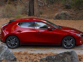 Mazda3 Recalled for Air Bag, Seat Belt Indicators