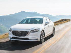 2020 Mazda6 to Start at $24,920