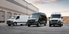 Mercedes-Benz Prices 2019 Sprinter