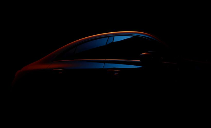 Mercedes-Benz is prepping its second-generation CLA wagon-inspired sedan.