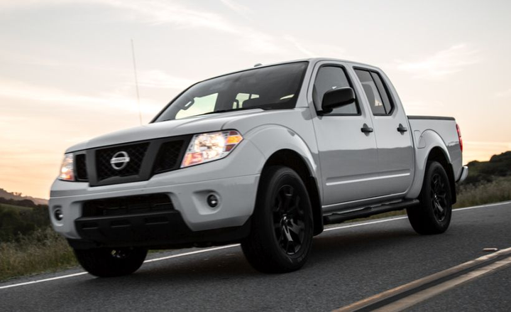 Nissan's 2019 Frontier will remain at its 2018-MY starting price.