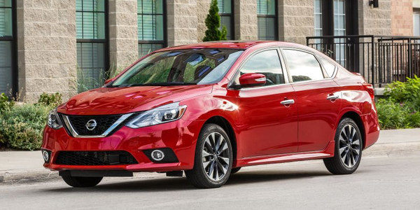 Nissan's Sentra gets a revamped infotainment system and adds driver-assisting technology for 2019.