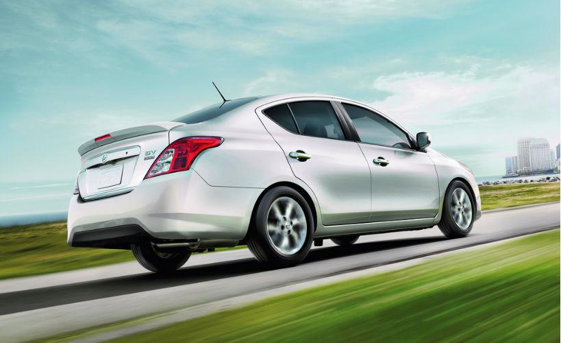 Nissan's 2019 Versa Sedan Priced at $13,255