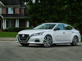 Nissan Recalls Over 1.2 Million Vehicles for Back-Up Camera Issue
