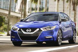 Nissan Recalls Four Models for Fire Risk