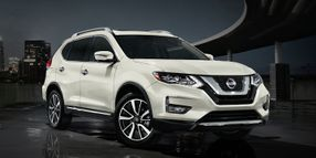 Nissan Prices 2020 Rogue, Discontinues Hybrid Model