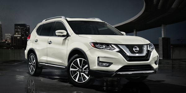 The 2020 Rogue increases $180 over the outgoing model.