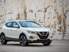 Nissan Prices Refreshed 2020 Rogue Sport