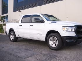 Ram 1500 Recalled for Controller of Seat Belts, Air Bags