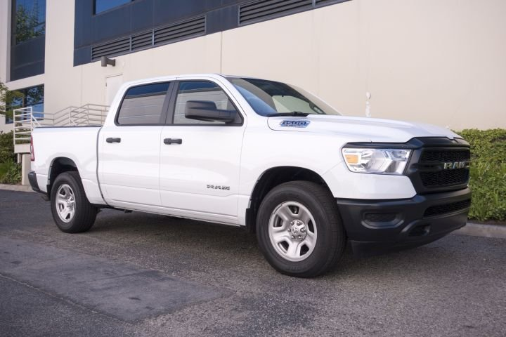 FCA is recalling its 2019-2020 Ram 1500 for a controller of the pickup's seat belts and air bags.