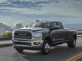 FCA's CEO has reported a delay in emissions certification for the company's 2019 Ram 3500 pickup.