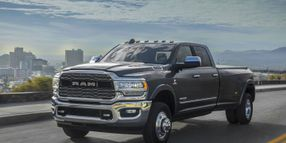 Emissions Certification of Pickups Delayed During Federal Shutdown