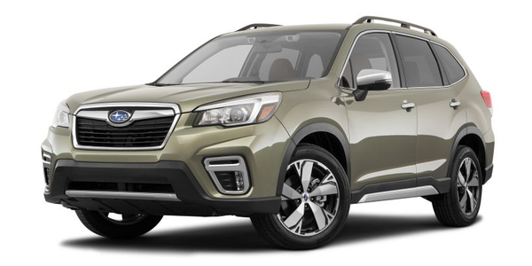 The 2019 Subaru Forester enters its fifth-generation with a pricing boost of $1,500.