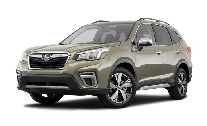 The 2019 Subaru Forester enters its fifth-generation with an array of new features and a $500 price increase.