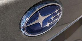 Subaru Updates 2021-MY Order Cutoff Dates