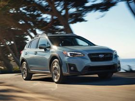 Subaru Recalls 2019 Crosstrek for Window Glass