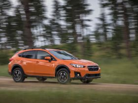 Subaru's 2020 Crosstrek Adds Tech for Higher Price Tag