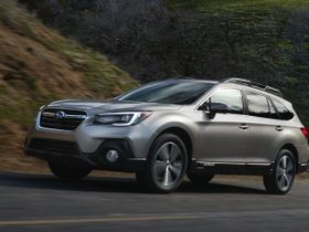Subaru Recalls 2019 Legacy, Outback for Structural Problem