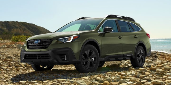 Subaru's 2020 Outback adds a new engine, driver distraction system, and high-resolution screen...