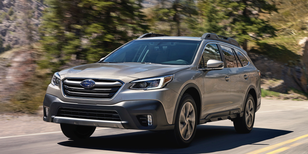 Subaru's 2020 Outback and Legacy enter new generations with additional features and modest price...