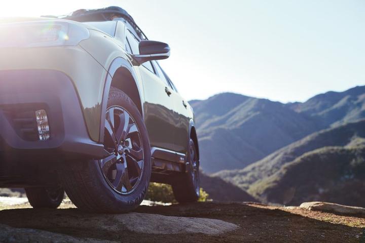 Subaru's 2020 Outback will enter its sixth generation.  - Photo courtesy of Subaru.