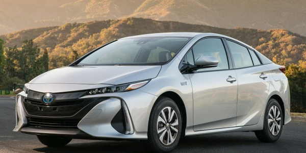 Toyota has recalled its 2016-2018 Toyota Prius hybrids for an engine wire harness defect.