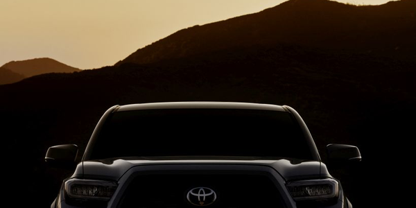 Toyota will reveal its 2020 Tacoma at the Chicago Auto Show on Feb. 7.