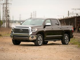 Most Affordable Pickups to Insure Named