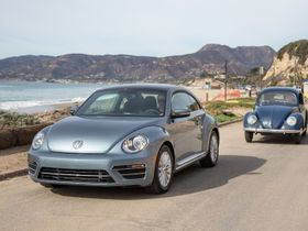 Volkswagen Ends Beetle Production