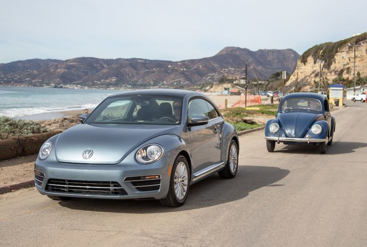 Volkswagen is discontinuing its Beetle, which has helped some commercial fleets with their branding initiatives.